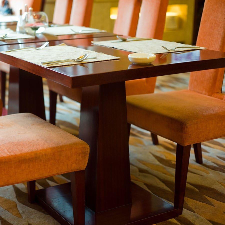 Sedie E Tavoli Manzano tavoli ristoranti - ellero sedie