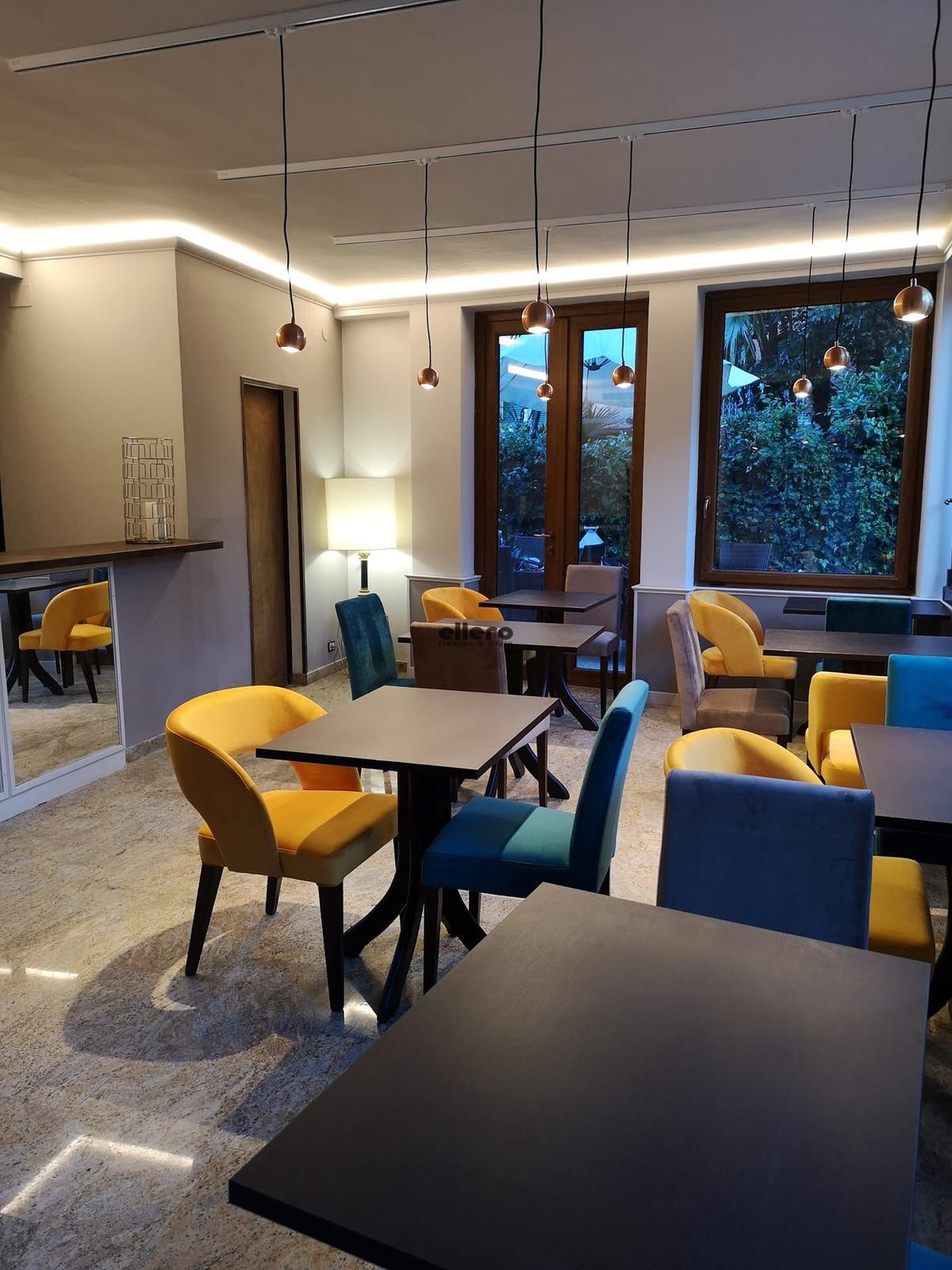 Bessy_armchair_Lory_chair_Hotel_Villa_Stella_Lido_di_Venezia